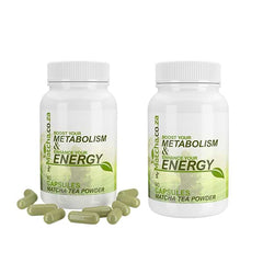 Buy 2 Matcha Bottles get R50 OFF + Free Shipping