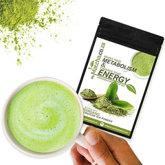 myMatcha™ Powder Green Tea—BUY 3 GET 2 FREE