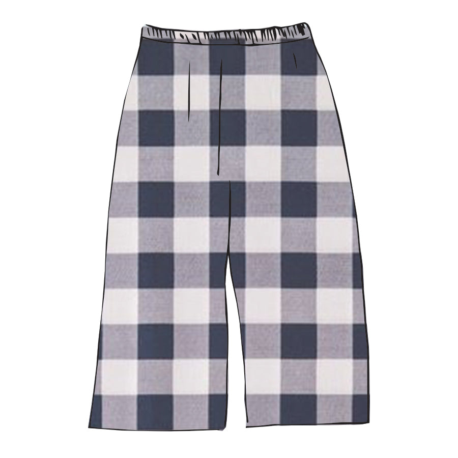 Buffalo Plaid Ashton Pant
