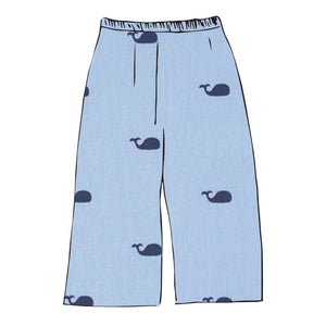 Novelty Ashton Pant