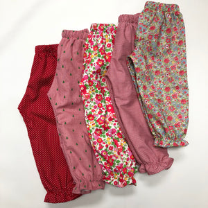 Holiday Ellison Pantaloon Pant