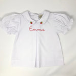 Strawberry Emma Top