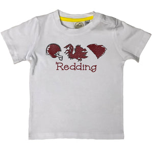 Carolina Trio Boys T-Shirt