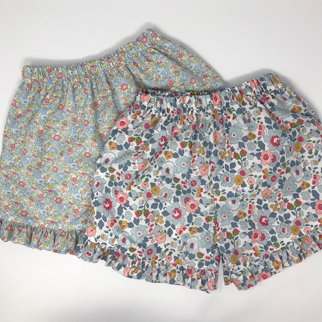 Liberty of London Amali Short
