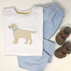 Boys Best Friend Boys T-Shirt