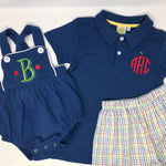 Knit Sunsuit