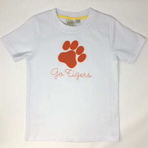 Tiger Paw Boys T-Shirt