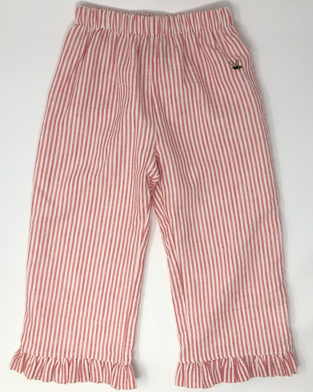 Seersucker Stripe Piper Pant