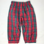 Holiday Landon Fabric Banded Pant (Unisex)