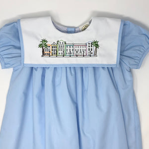 Rainbow Row Nora Dress