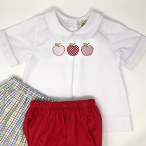Apple Trio Jackson Shirt