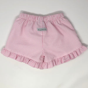 Seersucker Stripe Amali Short