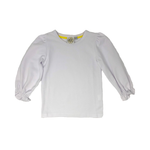 Girls Puff Long Sleeve