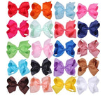 Large Grosgrain Hair Bow