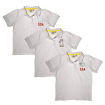 Gameday Boys Collared Shirt