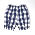 Buffalo Plaid Rhett Banded Short