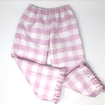 Buffalo Plaid Piper Pant