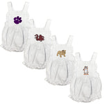 Gameday Girls Knit Sunsuit