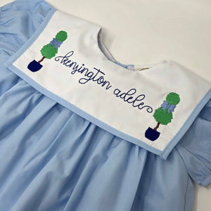Topiary Nora Dress