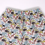 Liberty of London Landon Fabric Banded Short (Unisex)