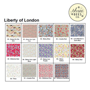 Liberty of London Ellison Pantaloon Bloomer