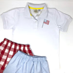 Summer Boys Polo