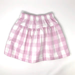 Buffalo Plaid Claire Skirt