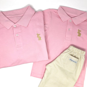 Pima Cotton Bellwether Polo