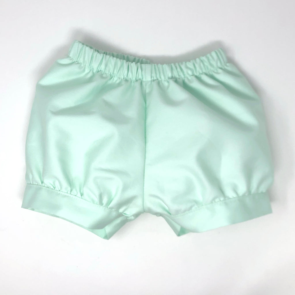 Pique Landon Fabric Banded Short (Unisex)