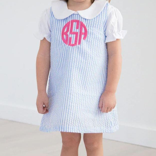 Summer Jumper Dress