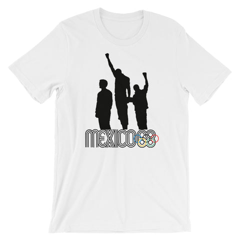 Mexico 68 Protest T-Shirt