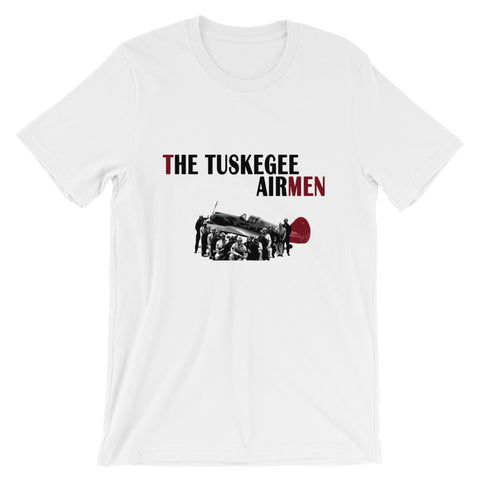 The Tuskegee Airmen T-Shirt