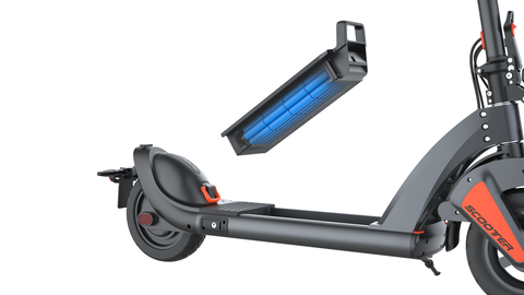VOLTION ELECTRIC SCOOTER