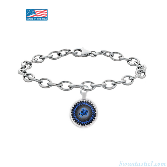 Warrior Pride-Bracelet - SWANTASTIC1