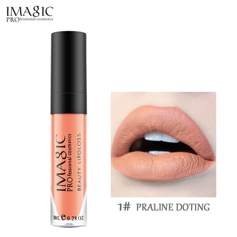 FlexNeat IMAGIC Matte Makeup Tint Lip gloss LipsStick