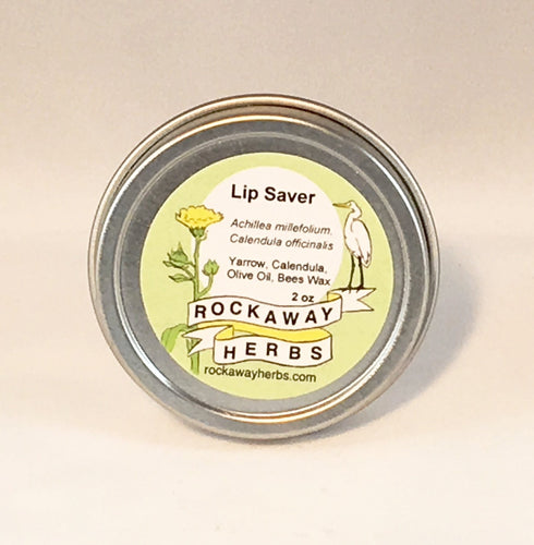 Lip Saver Salve