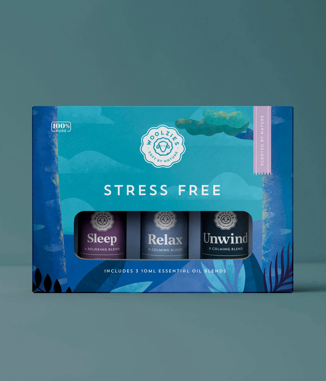 Woolzies - Stress Free Collection