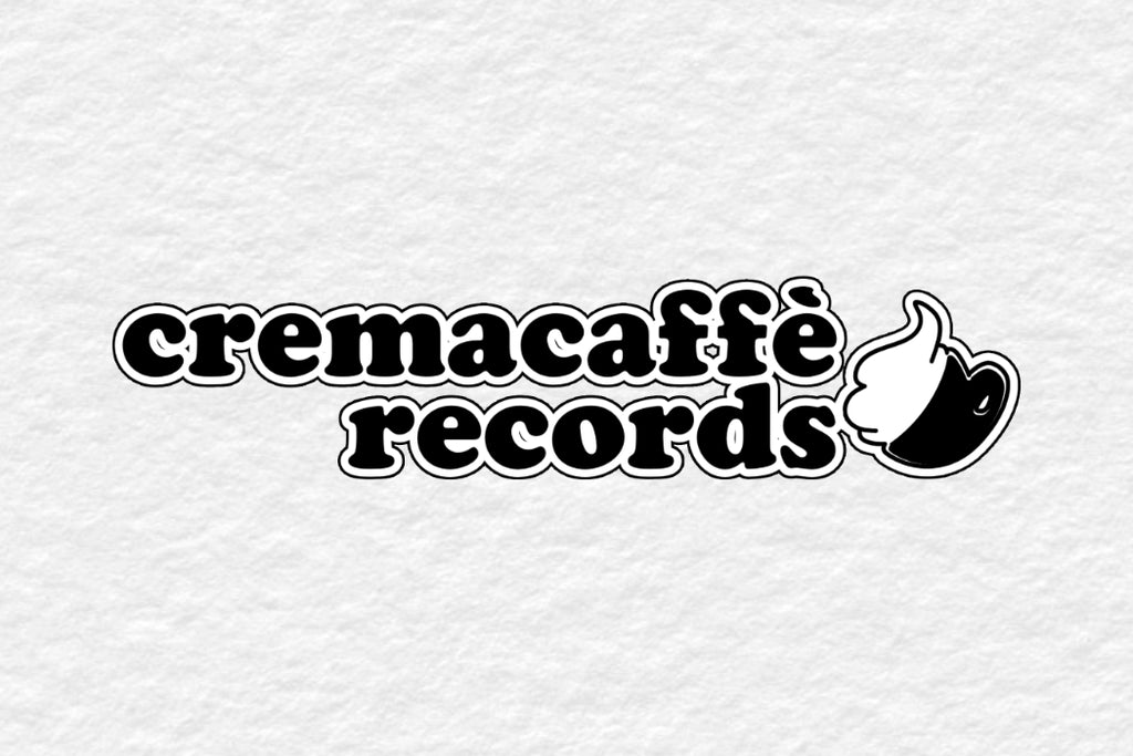 First two releases by Cremacaffè Records