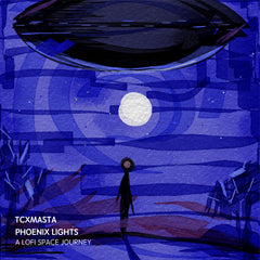 Phoenix Lights - TCXMASTA