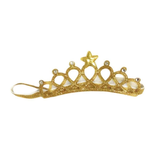 Tiara Headbands - Various Colours