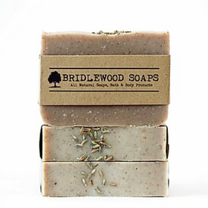 Bridlewood Soap