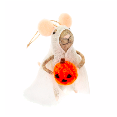 Mouse Ornaments