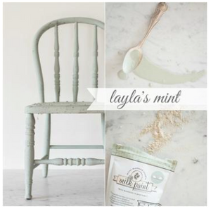 Miss Mustard Seed Milk Paint - The Lemonade Stand
