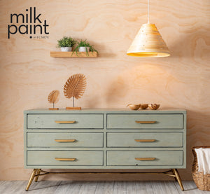 Vintage Laurel Milk Paint