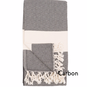 Turkish Towel - Diamond