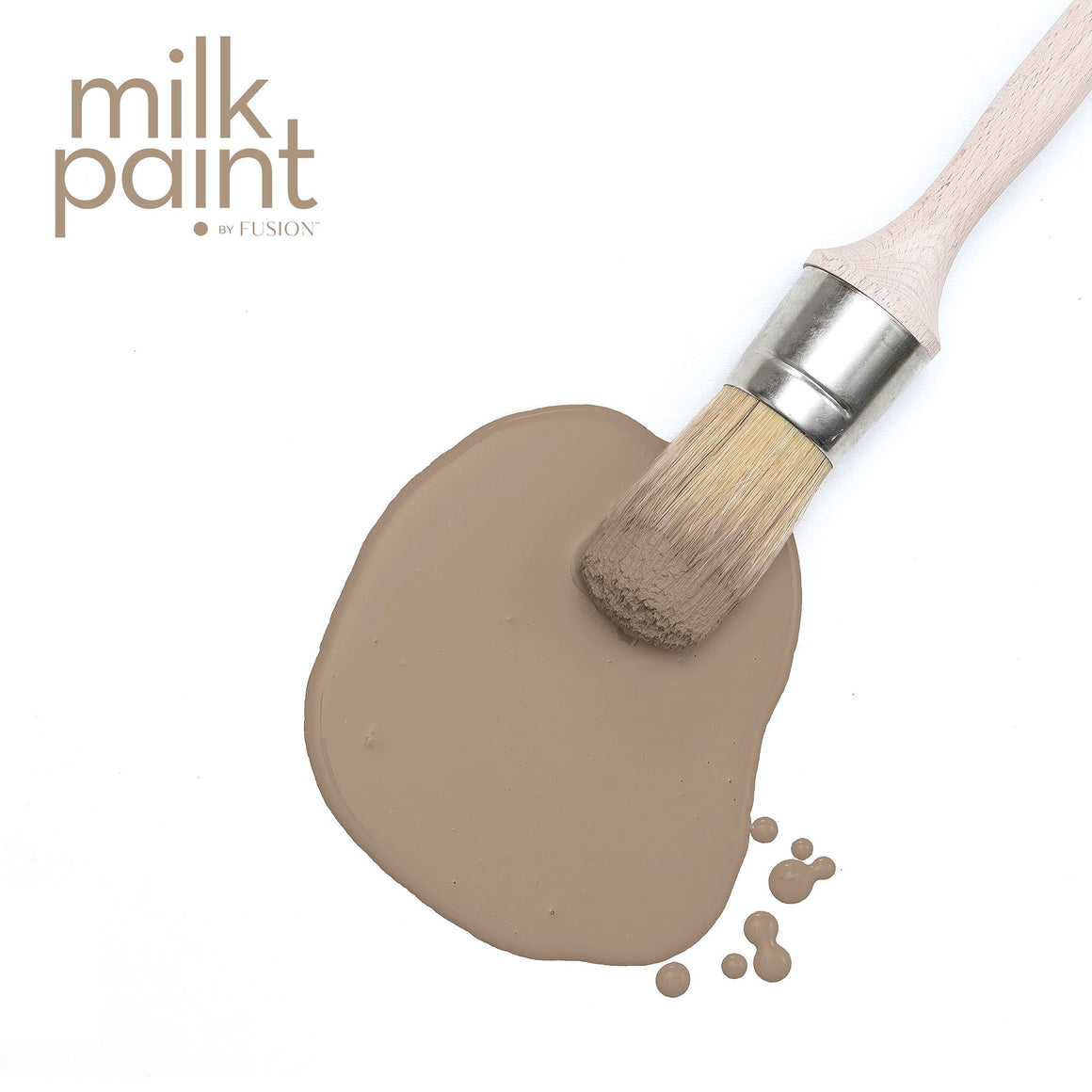 Almond Latte Milk Paint