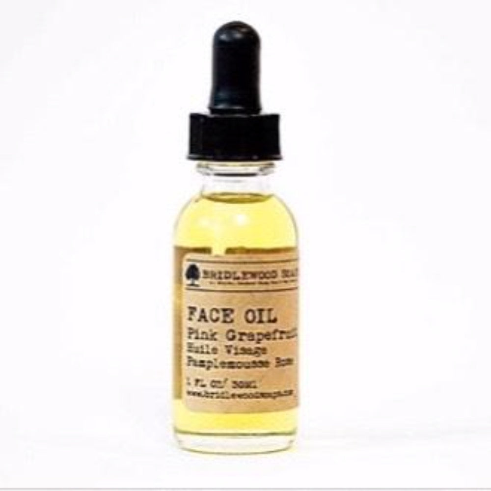 Bridlewood Facial Oil