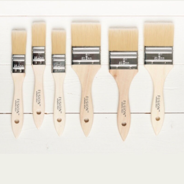 Fusion Chip Brushes