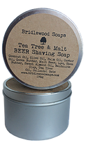 Bridlewood Shaving Soap - The Lemonade Stand