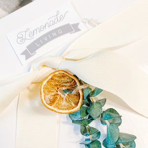 Lemonade Living Mother's Day Box